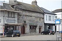 SX4854 : The Olde Custom House by N Chadwick