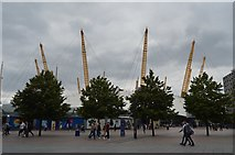 TQ3979 : O2 Arena by N Chadwick