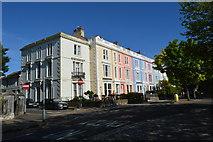 SX4653 : Houses, Durnford St by N Chadwick