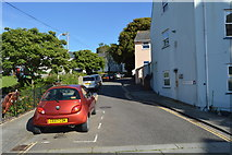SX4653 : Admiralty Rd by N Chadwick