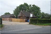 TQ3130 : On Haywards Heath Rd by N Chadwick