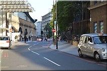 TQ3280 : St Thomas's Street by N Chadwick