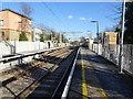 TQ3388 : South Tottenham railway station, Greater London by Nigel Thompson