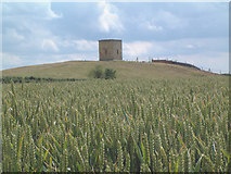 SD5201 : The Beacon on Billinge Hill by Gary Rogers