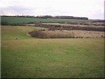 TQ7764 : Capstone Farm Country Park by Lisa Fulcher