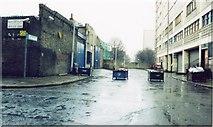 TQ3479 : Bermondsey by Brendan and Ruth McCartney