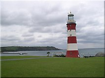 SX4753 : Smeaton's Tower by Geoff Barker
