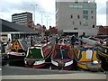 SP0098 : Walsall by David Stowell