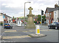 SD9400 : Hurst Cross, Ashton under Lyne by Martin Clark