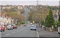 ST6171 : Brislington, Bristol by Martin Clark