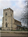 TL3855 : Comberton, St Mary by mym