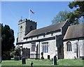 SP7420 : Quainton church by mym