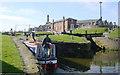 SJ4077 : Ellesmere Port Boat Museum by Martin Clark