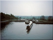 SP1876 : Knowle Locks by David Stowell