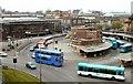 SK3536 : Derby Bus Station by Chris J Dixon