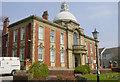 SD9005 : Chadderton Town Hall by Martin Clark