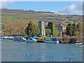 ST6967 : Kelston Brass Mill by Graeme Churchard