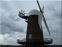 SU2761 : Wilton Windmill by Jonathan Dew