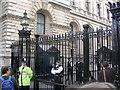 TQ3079 : Downing Street by Geoff Marshall