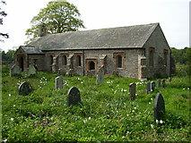 NY5529 : St Ninian's by Ken Brown