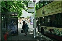 SU6673 : Tilehurst by Rosalind Mitchell