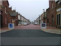 NZ4819 : Costa Street, Middlesbrough by Mick Garratt