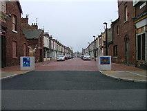NZ4819 : Costa Street, Middlesbrough by Mick Garratt