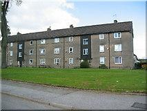NJ8907 : Housing in Mastrick by Lizzie