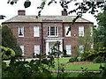 SE8721 : Walcot Hall by Steve Parker