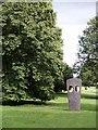 SE2812 : Yorkshire Sculpture Park by Mike Wallis