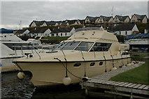 R7073 : Derg Marina, Killaloe by Charles W Glynn
