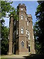 TQ4376 : Severndroog Castle by David Hatch