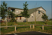 SJ5389 : Mersey Valley Golf Club by andy