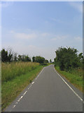 TQ6384 : By-road between Bulphan and Orsett, Essex by John Winfield