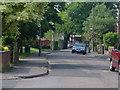 SU4410 : Lyndock Place Southampton. by Tony Grant