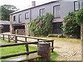 SW7750 : Cornish Cyder Farm, Penhallow, Truro by Gordon McKinlay