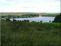NZ6713 : Lockwood Beck Reservoir by Mick Garratt