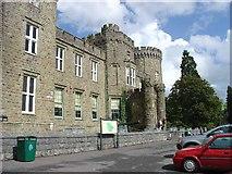 SO0407 : Cyfarthfa Castle, Merthyr Tydfil by Pete Chapman