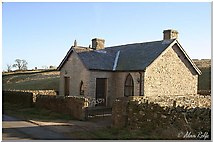 NY9719 : The Old Chapel, Baldersdale by Alan Rolfe