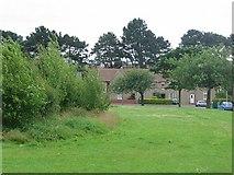 NT1974 : Clermiston by Richard Webb