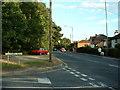 SU4713 : Moorhill Road, West End, Southampton by GaryReggae