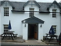 NS1493 : Whistlefields Inn, Loch Eck by william craig