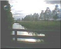 TL7608 : Bridge over the River Chelmer by Helen in Mustardland