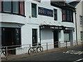 NS2683 : Rhu Hotel, Gare Loch by william craig