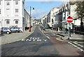 SX4653 : Durnford Street, Stonehouse by Tony Atkin