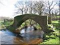 SE0237 : Long Bridge, Nr Haworth by Chris McLean