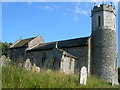 TG3605 : St Mary's Church, Hassingham by Golda Conneely