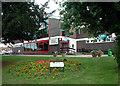 TQ3866 : West Wickham Pools by Philip Talmage