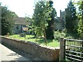SU7886 : Hambleden Church by Colin Bates