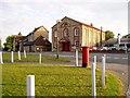 TL4965 : Waterbeach Baptist Church by David Gruar